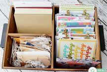 ⭐️ Scrapbook: Organization ⭐️