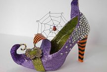 Halloween - Shoes
