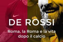 L'AS Roma su Steller / Le storie del profilo in Italiano dell'AS Roma su Steller