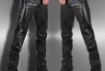 Dresscode men: pants / Betaalbare erotische mode voor mannen. Affordable erotic fashion for men. Mode érotique abordable pour les hommes.