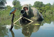 Astuces Photographie / Des p'tits trucs de pro pour prendre des photos magnifiques !