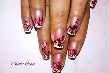 Nail again n again! / Inspiring nail art design