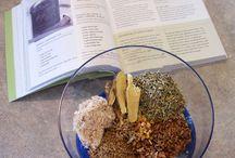 Natural Healing: Remedies