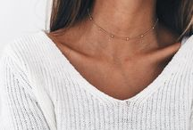 necklace ✨
