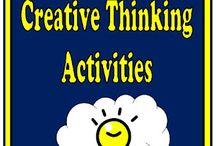 Creative Writing Class Ideas