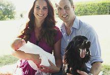 The Royal Family!!!