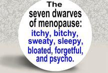Menopause / by Georgianne Williams