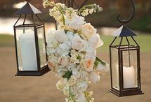 lanterns outdoor wedding