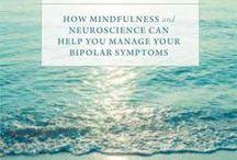Bipolar info & Books
