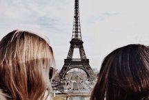 ~France~ / ☁️✈️