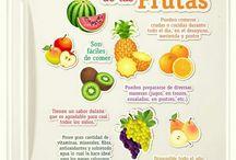 come fruta!