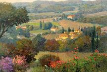 KENT R. WALLIS -  Marty Bell, Charles White and  similar Artist, / by Karma Couture