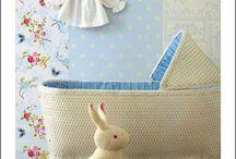 Baby bedrooms | Quartos para bebés