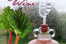 Make your Own Wine Recipes / Make wine at home - it's fun & easy!