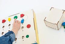 Giocattoli interattivi - Interactive toys
