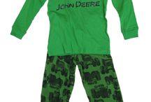 Kids John Deere Clothing