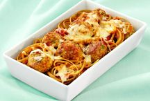 Pasta Recipes / Delicious pasta recipes for pure comfort and healthy. Healthy Pasta Recipes, Pasta Comfort Recipes, Family Recipes. / by The Bewitchin' Kitchen