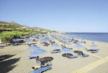Греция. о. Крит. Club Calimera Sunshine Kreta.