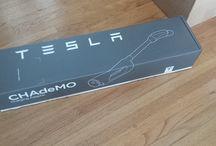 Teslarati.com - Review: Tesla Model S CHAdeMO Adapter / http://www.teslarati.com/review-tesla-model-s-chademo-adapter/