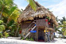 Travel Belize