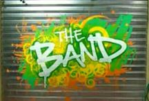 The band - i garage tv <3