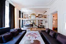 Home Remodel Ideas / by Ella Mills