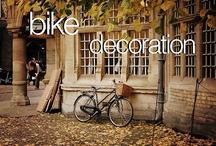 Bicicletas deco