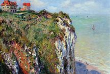 Monet szikás part 2