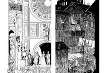 RPG´s - Ilustrações