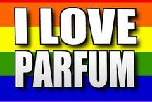 Parfüm-imádók