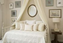 Guest Room / by Virginia Lombardi