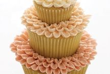 Taart/cupcake