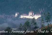 Bhutan Travel / Anyone interested in visiting Bhutan this fall. Here is everything that you'll need to know.