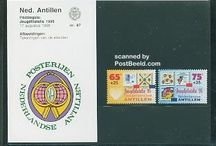 Philately Stamps / Stamps with topic Philately