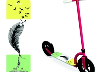 Hoolay scooters