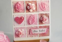 Cardmaking Inspirations
