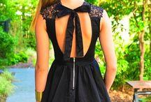 Dresses / <3