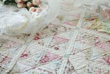 Quilting / by Angela Dyer