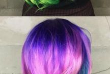 I <3 hair / i love looking at different types of hair styles! these are some of a fave! <3