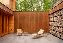 Mid-Century Modern / We are renovating a MidCentury Modern starting in the middle of May. We'll show you the inspiration and document the design process here on Pinterest.