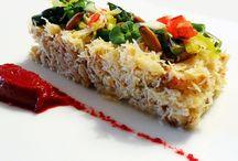 Cuisine française / Photos de cuisine française réalisées par les chefs à domicile du réseau invite1chef.com