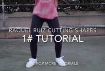 Tutoriales cutting shapes