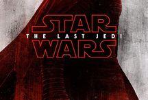 Star Wars (Kylo Ren mostly)