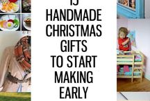 DIY Gifts / by Kate Warlick