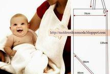 bebek / Torunuma hazırlık