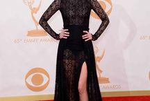 2013 65th Emmy Fashion