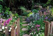 Gardens to be inspired by