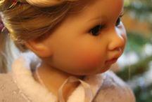 poupées / Photos de poupées corolle,  kidz'n cats, patrons de vêtements