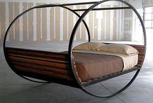 Designové bydlení / Moderní styl bydlení, který nadchne nejn svou elegancí, ale také originalitou.