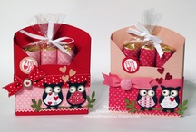 DIY Cards - Bags, Boxes & Tags